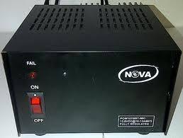 nova power supply